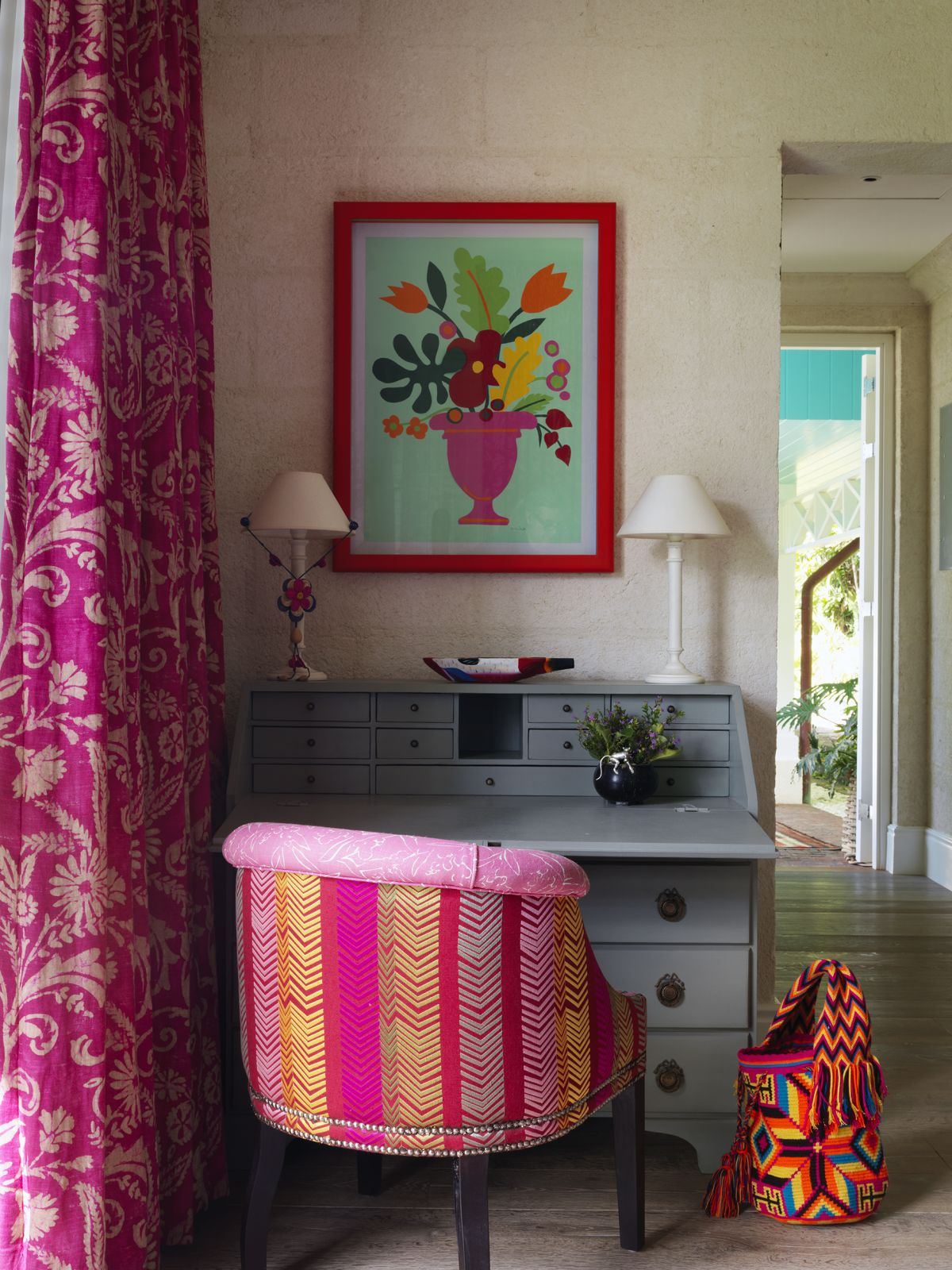 5 tips for improving home office productivity – from top interior designers
