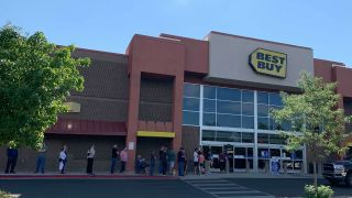 Best Buy RTX 30 Ampere Event, August 26, 2021