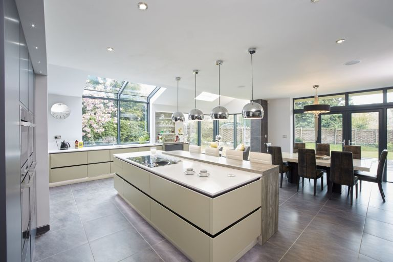 how much for new kitchen. TODO alt text 10 ways to cut the cost of your new kitchen  Real Homes