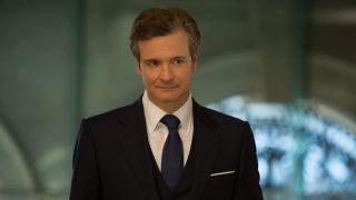 Colin Firth in Bridget Jones's Baby