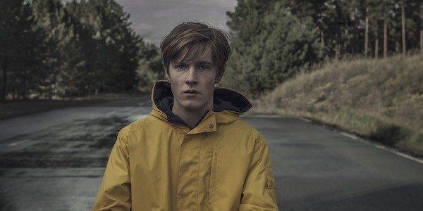 Jonas Kahnwald Louis Hofmann Dark Netflix