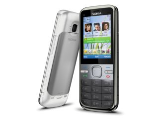 The Nokia C5 is finally official