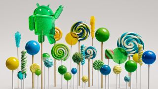 Google's Android Lollipop source code is out in the wild