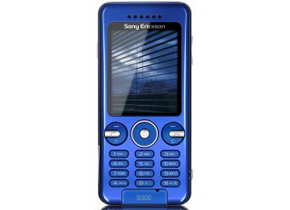 The new affordable Sony Ericsson S302