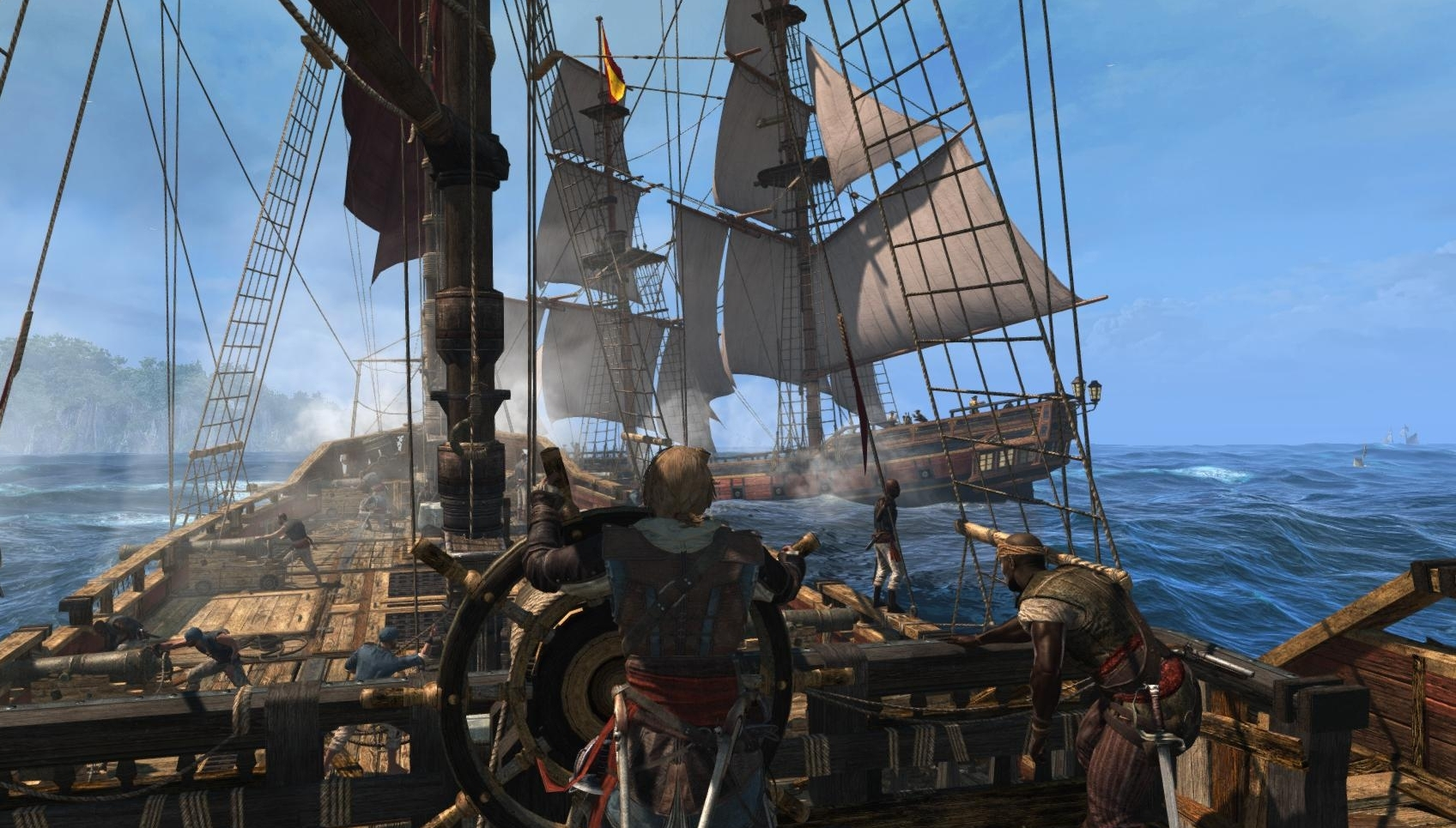 Assassin S Creed The Americas Collection Will Release For Pc In