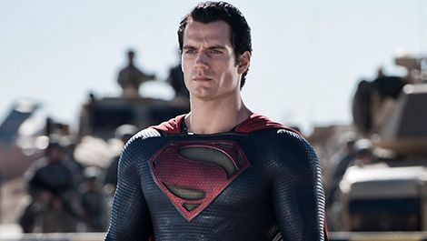 Rumour: Could Man Of Steel 2 arrive as soon as 2014?