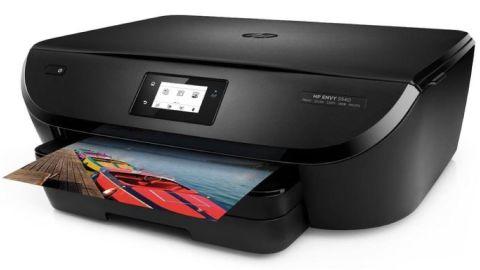 Hp Envy 5540 All In One Printer Techradar