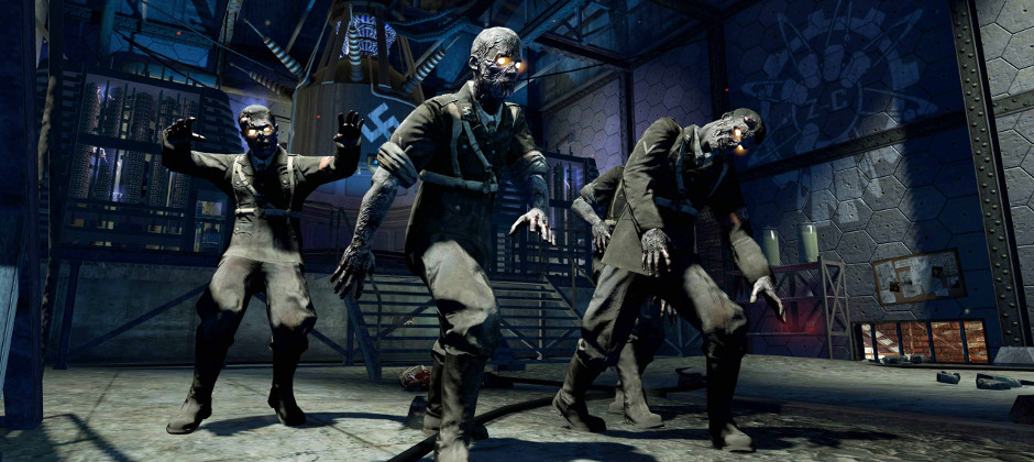 Black Ops 3 Has A Special Edition Exclusive Zombies Map Gamesradar