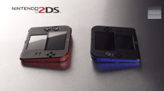 Retailers' refusal to obey Nintendo's prices continues as 2DS drops to £99
