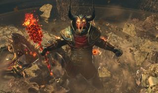 Path of Exile Ascendancy Berserker detail