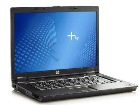 HP Compaq nc8430 Notebook ATI VGA Drivers for PC