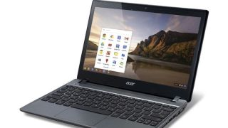 Acer C7 Chromebook specs update