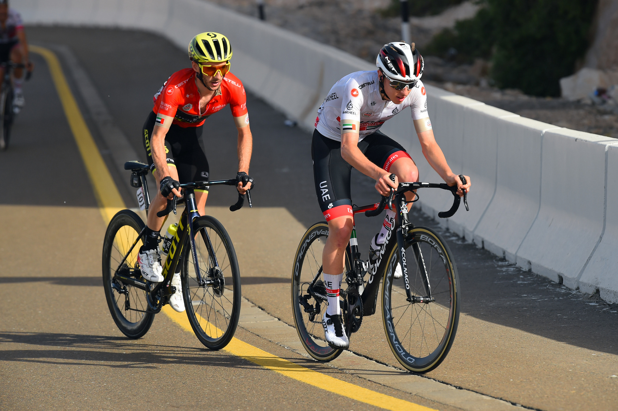 2021 UAE Tour will feature all WorldTour teams and Alpecin-Fenix