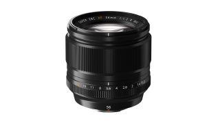 Fuji 56mm f/1.2