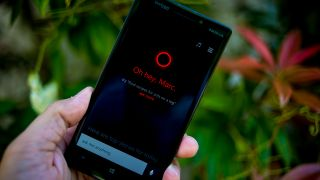 Cortana is coming to UK Windows Phone users 'soon