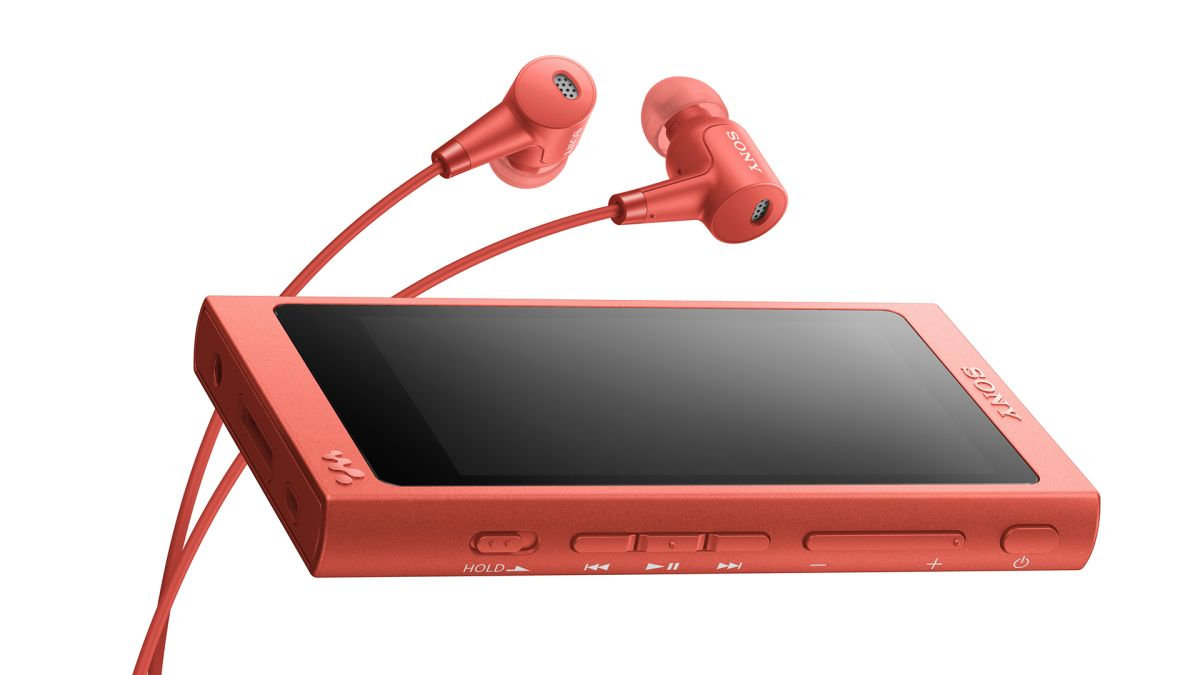 Best portable music players 2019: from budget to hi-res