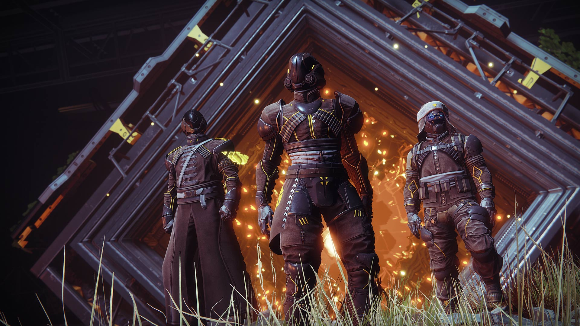How to nuke Destiny 2 enemies with the ultimate 'Warmind Cell' build
