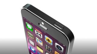 Security could be the key to the iPhone 5S