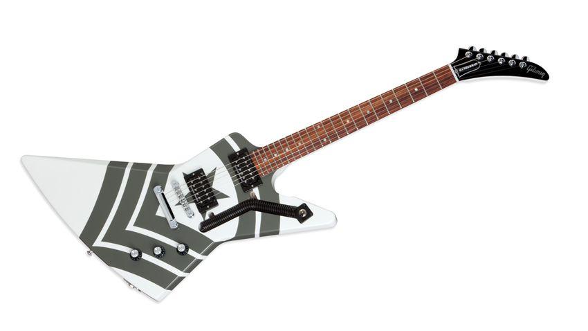 Jason Hook Guitar : namm 2013 gibson rolls out jason hook m 4 sherman musicradar ~ Vivirlamusica.com Haus und Dekorationen