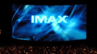Laser quest: IMAX's latest technological update may be its best yet,Laser quest: IMAX's latest technological update may be its best yet