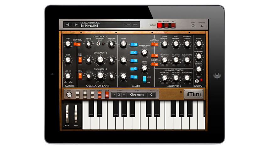 23 of the best iPad/iPhone iOS synth apps | MusicRadar