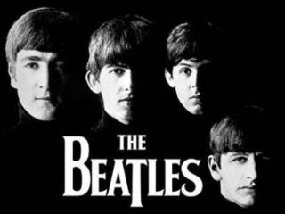 The Beatles not yet part of the digital revolution