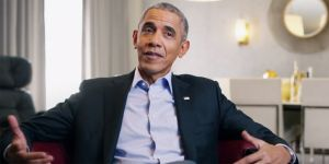 Barack Obama Knows Who He Wants To Play Him In A Biopic, And His Pick May Surprise You