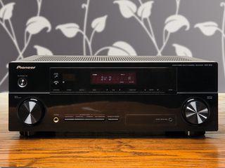 Pioneer VSX-520 review   TechRadar