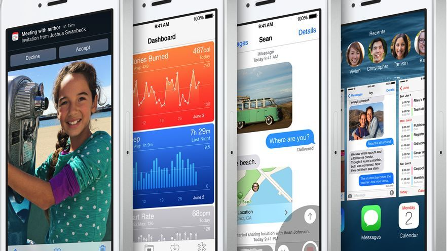 Big changes could be coming in iOS 9