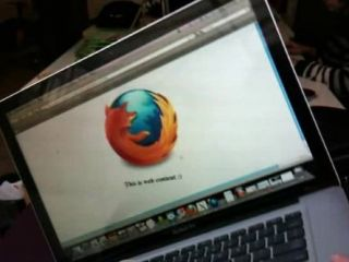 Firefox 3.6 - coming soon