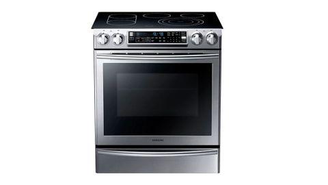 Samsung NE58F9710WS oven review