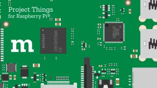 Mozilla Project Things