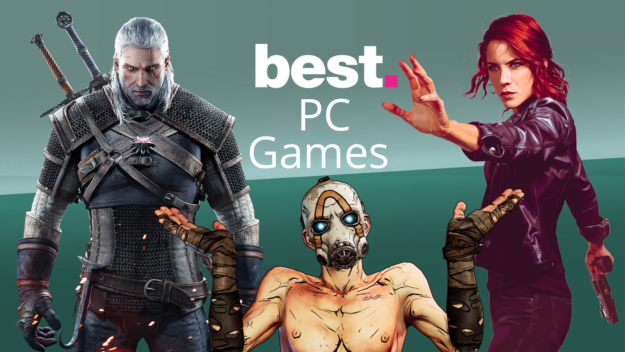 Best PC games 2021: the must-play titles you don't want to miss