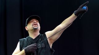 Body Count frontman Ice T