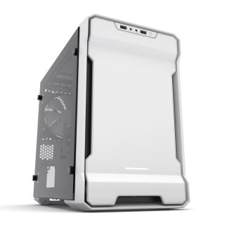Chassis Upgrade Time? The Phanteks Evolv ITX Glass Is on Sale in the UK With 15% Off