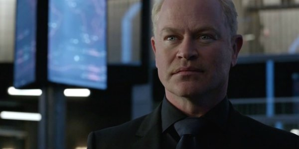 Legends of Tomorrow Damien Darhk