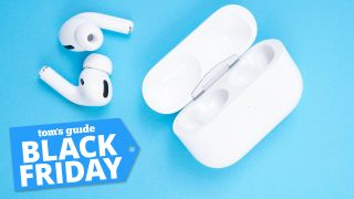 AirPods Black Friday 2020: The best deals on Apple's earbuds