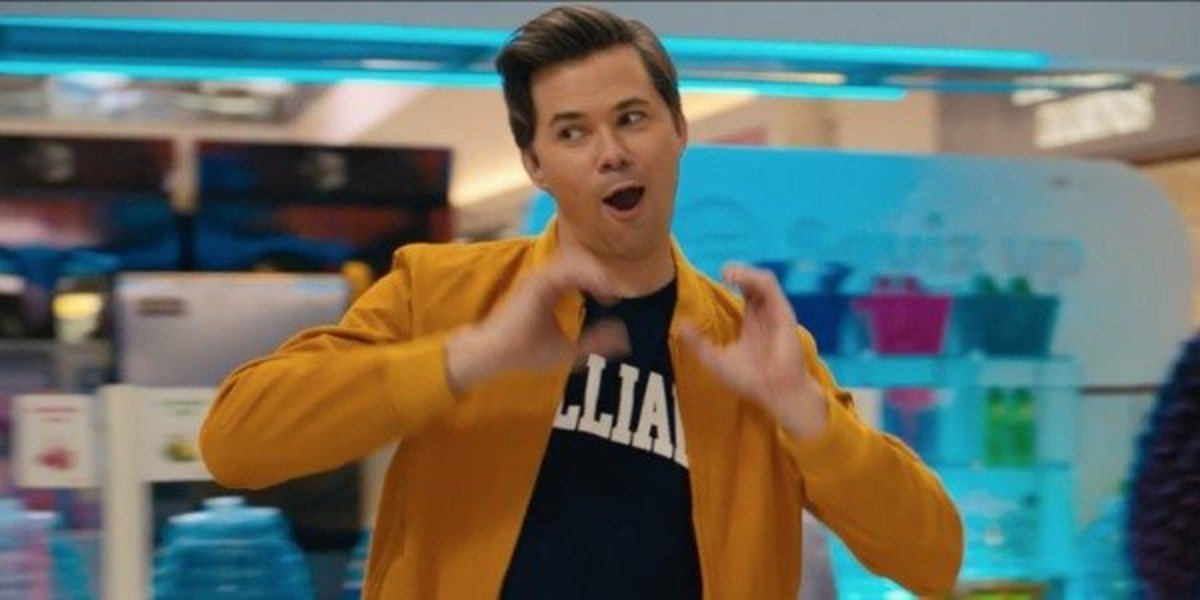 Andrew Rannells in The Prom