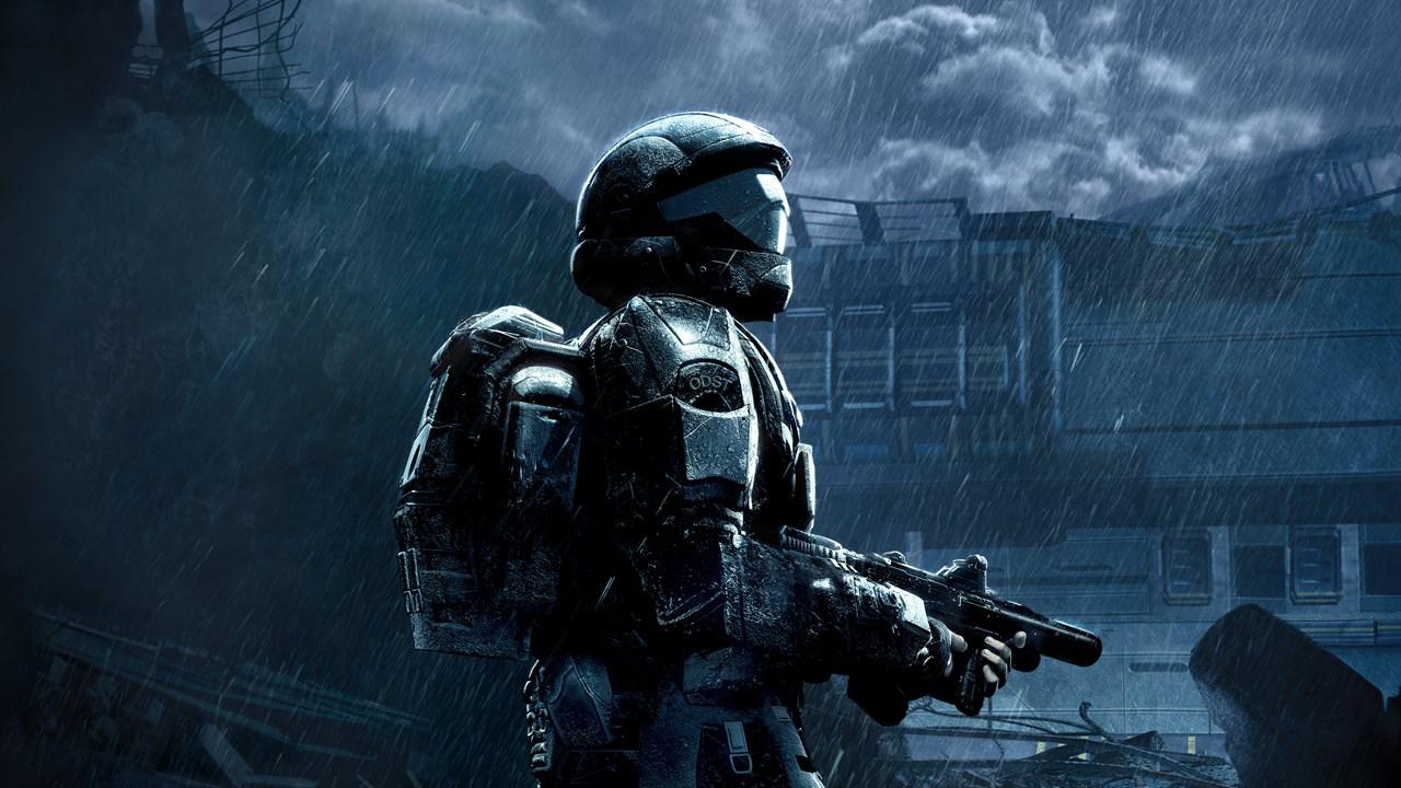 best Halo games