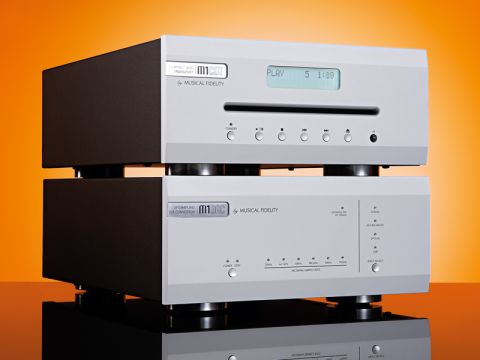 Musical Fidelity M1 Series
