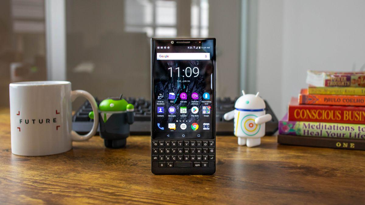 The best BlackBerry Key2 deals in August 2019 | TechRadar