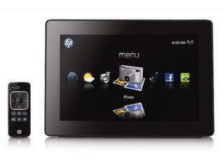 HP's non-touch sensitive, non-portable iTablet 'rival'