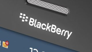 BlackBerry, brought to you by Lenovo