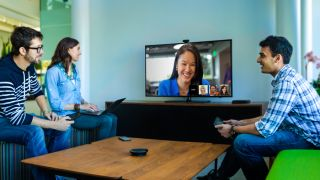Google Hangouts new Outlook plug-in aids the working from home crowd