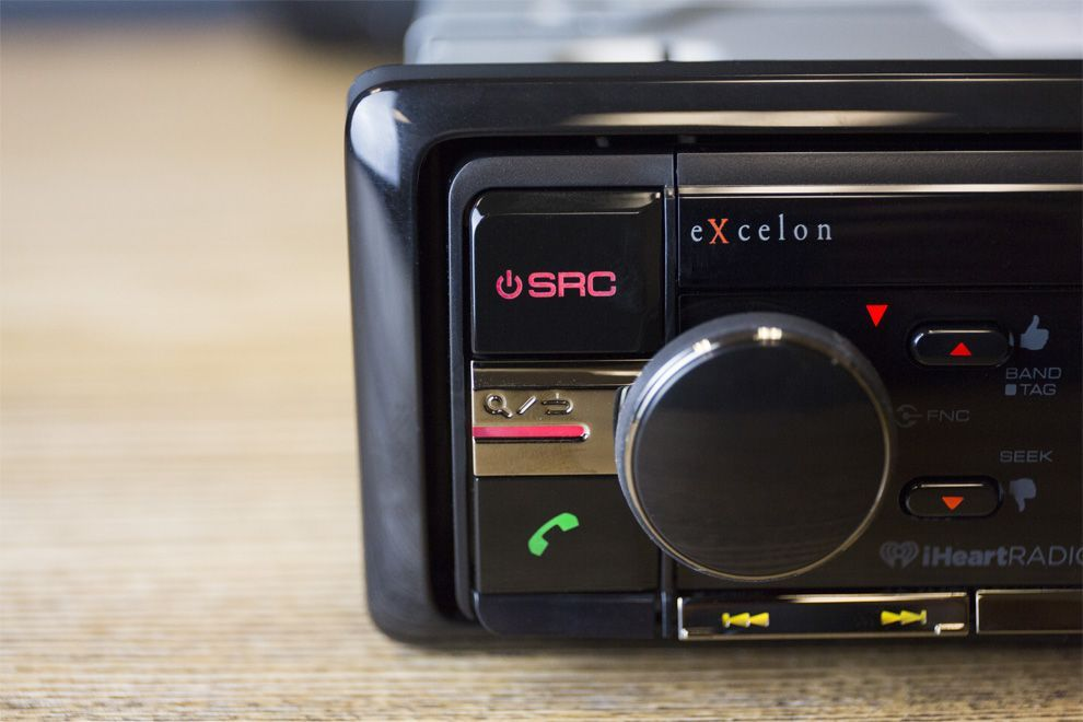 Kenwood eXcelon Review - Pros, Cons and Verdict | Top Ten ... on