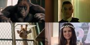 Robert Downey Jr.'s Dolittle: The Characters And The Cast Members Who Voice Them