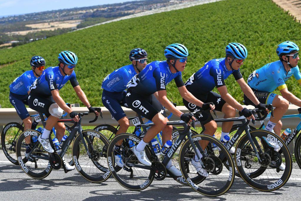 Qhubeka Assos add Wisniowski, Sean Bennett and 20-year-old Evenepoel rival Karel Vacek - Cyclingnews.com