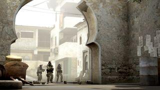 Counter-Strike: Global Offensive CS:GO Dust2 Dust II CT