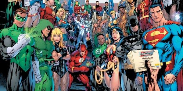 Justice League, trailer, η ταινία το 2017