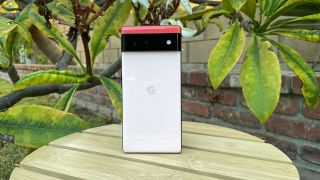 The wholly-redesigned Pixel 6 is enticing but very unknown